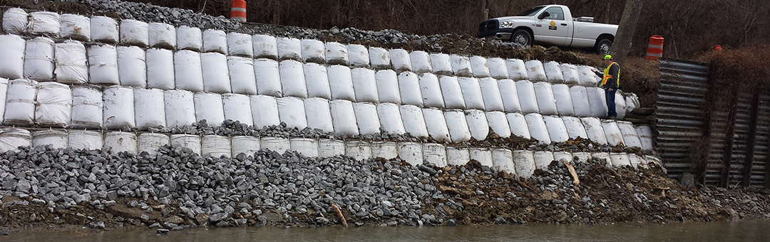 Barrier Force - Erosion Control Products photo