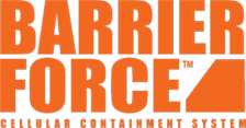 Barrier Force Logo